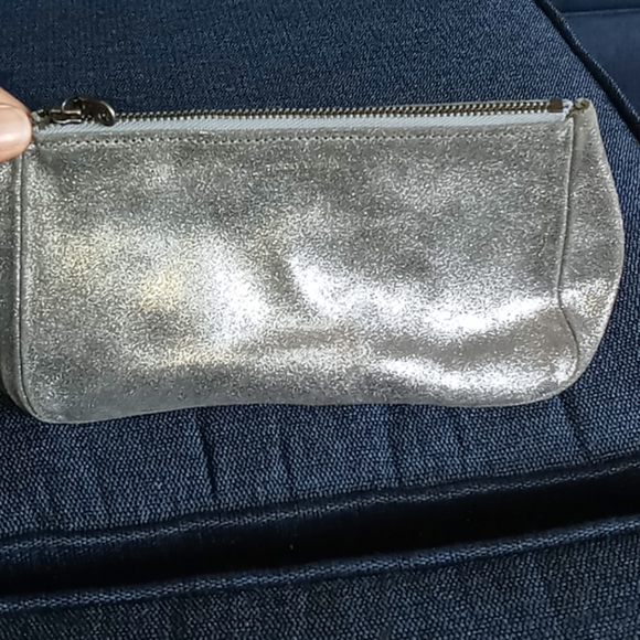 Tracey Tanner Zip Pouch